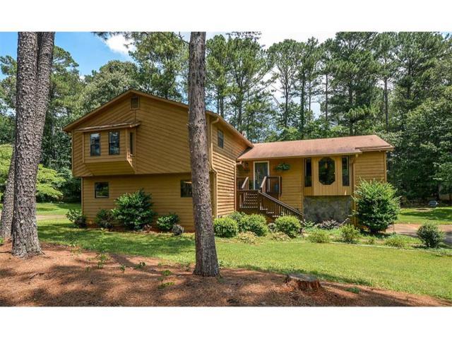 4956 Highpoint Way NE, Marietta, GA 30066 (MLS #5865729) :: North Atlanta Home Team
