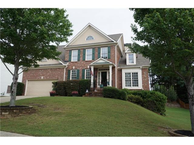 1375 Turtle Dove Lane, Lawrenceville, GA 30043 (MLS #5865741) :: North Atlanta Home Team
