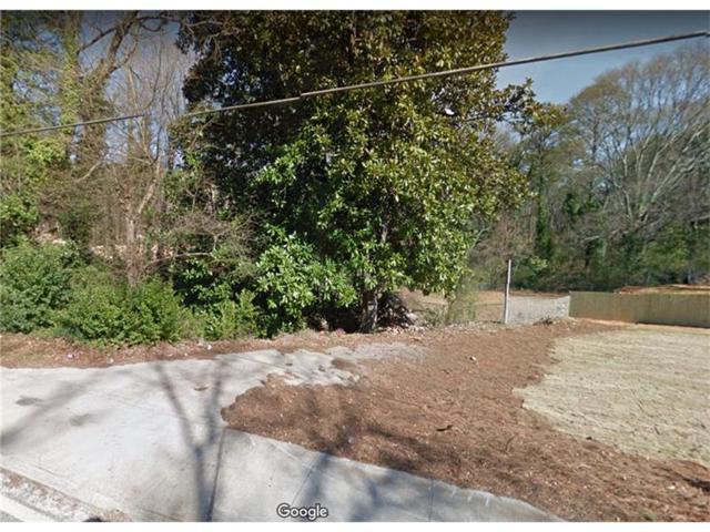 2658 Gresham Road SE, Atlanta, GA 30316 (MLS #5865743) :: North Atlanta Home Team