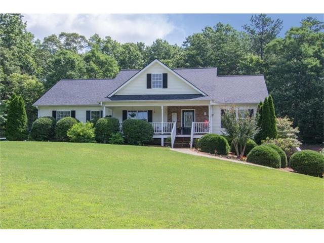 181 E Windsor Way, Dawsonville, GA 30534 (MLS #5865751) :: North Atlanta Home Team