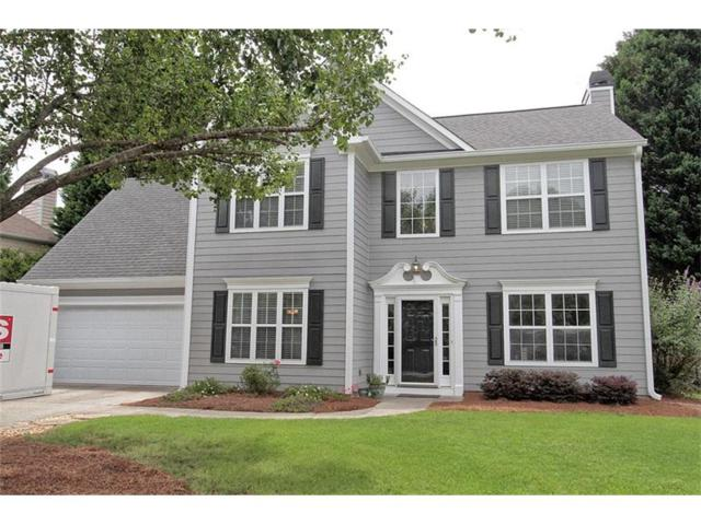 522 Staghorn Lane, Suwanee, GA 30024 (MLS #5865753) :: North Atlanta Home Team