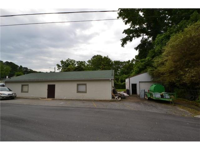 79 Jones Street, Jasper, GA 30143 (MLS #5865763) :: North Atlanta Home Team