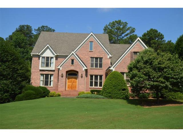 8 Sterling Court, Cartersville, GA 30120 (MLS #5865764) :: North Atlanta Home Team