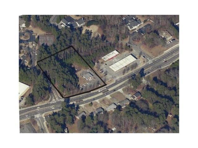 3767 Lawrenceville Highway NE, Lawrenceville, GA 30044 (MLS #5865765) :: North Atlanta Home Team