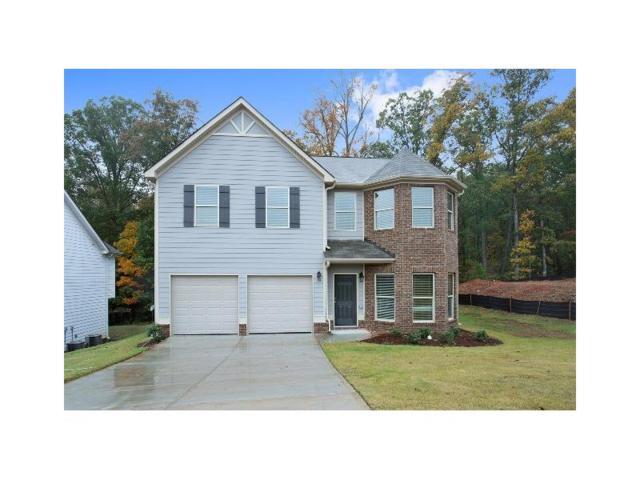 4224 Potomac Walk Court, Loganville, GA 30052 (MLS #5865776) :: North Atlanta Home Team