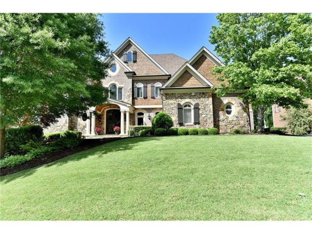 8530 Saint Marlo Fairway Drive, Duluth, GA 30097 (MLS #5865777) :: North Atlanta Home Team