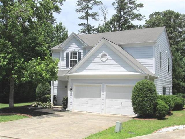 244 Ashland Drive, Woodstock, GA 30189 (MLS #5865783) :: North Atlanta Home Team