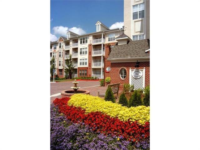 1125 Westchester Ridge NE #1125, Atlanta, GA 30329 (MLS #5865784) :: North Atlanta Home Team