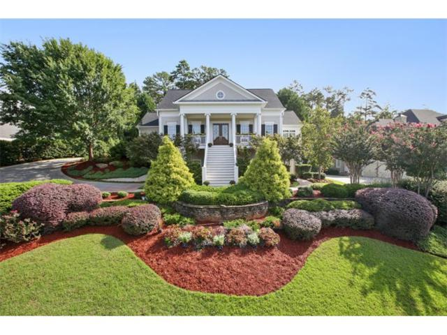 108 Peninsula Drive, Peachtree City, GA 30269 (MLS #5865824) :: North Atlanta Home Team