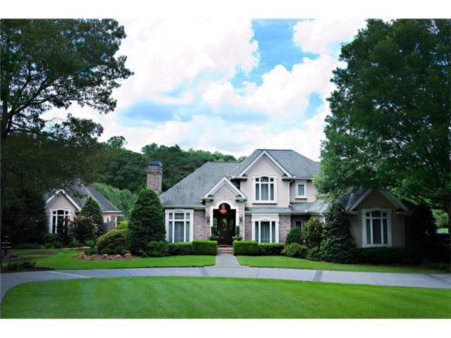 1030 Haddonfield Drive, Powder Springs, GA 30127 (MLS #5865827) :: North Atlanta Home Team