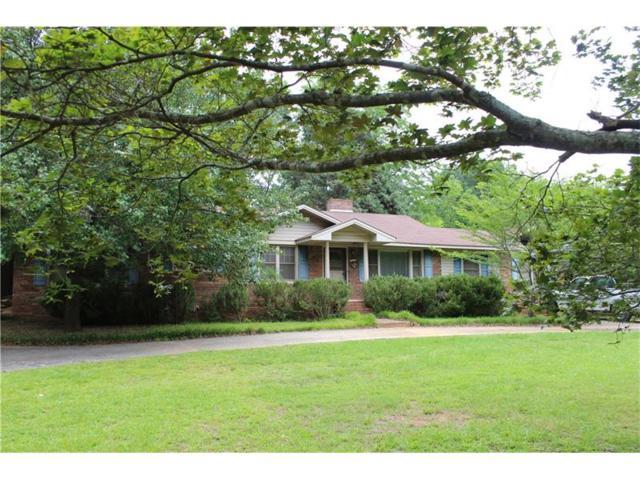 6780 Berea Road, Douglasville, GA 30135 (MLS #5865830) :: North Atlanta Home Team