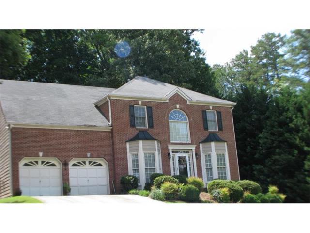 1813 Cobblewood Trail, Kennesaw, GA 30152 (MLS #5865831) :: North Atlanta Home Team