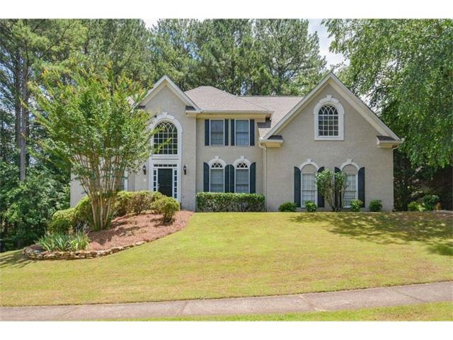 610 Ashwood Court, Woodstock, GA 30189 (MLS #5865833) :: North Atlanta Home Team