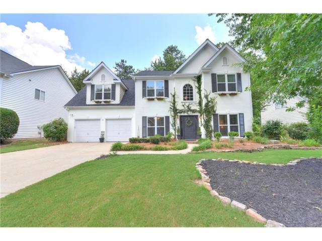 10915 Kimball Crest Drive, Alpharetta, GA 30022 (MLS #5865838) :: North Atlanta Home Team