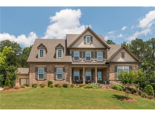 9000 Emerson Place, Alpharetta, GA 30004 (MLS #5865846) :: North Atlanta Home Team