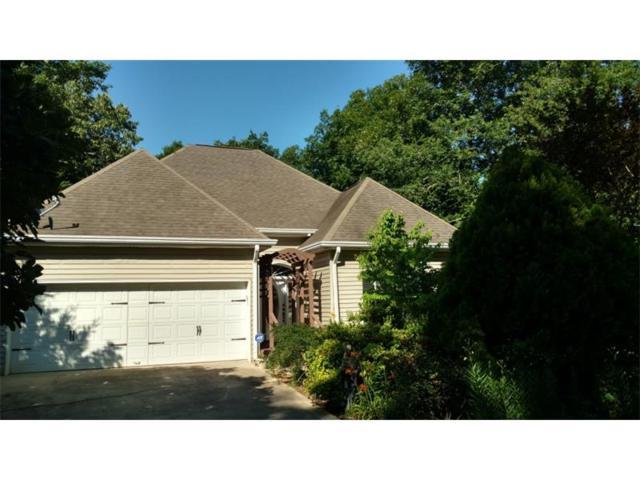 3645 Lakeview Drive, Gainesville, GA 30501 (MLS #5865859) :: North Atlanta Home Team
