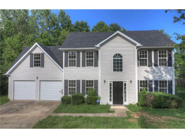 3898 Creek Shoals Lane, Ellenwood, GA 30294 (MLS #5865865) :: North Atlanta Home Team