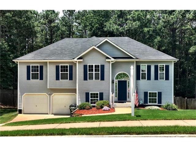 92 S Beckman Court, Dallas, GA 30132 (MLS #5865878) :: North Atlanta Home Team
