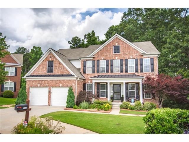 3130 Daleview Way SW, Atlanta, GA 30331 (MLS #5865909) :: North Atlanta Home Team