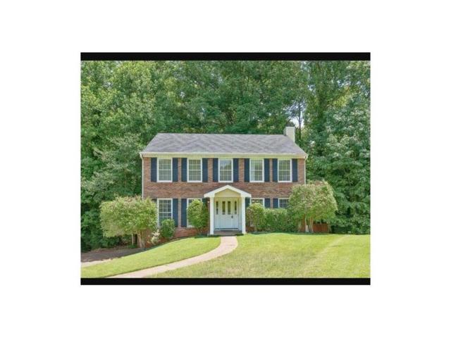 722 Altman Court, Lawrenceville, GA 30044 (MLS #5865915) :: North Atlanta Home Team