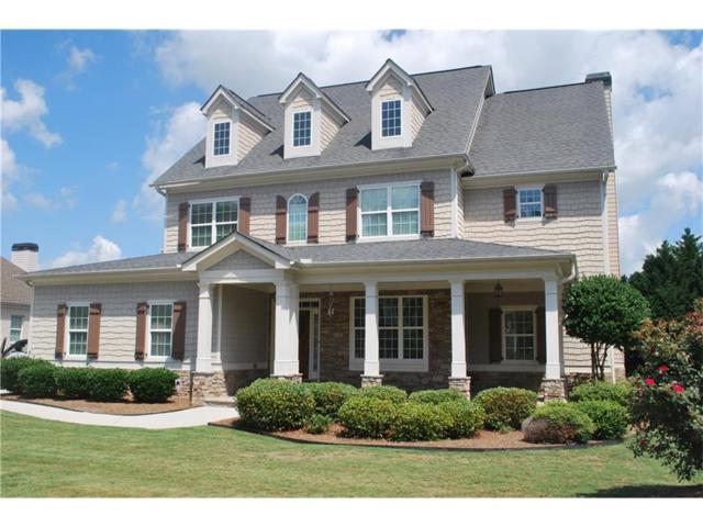 833 Windsor Creek Trail, Grayson, GA 30017 (MLS #5865922) :: North Atlanta Home Team