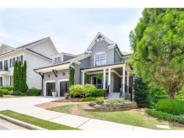 5015 Mill Creek Avenue, Alpharetta, GA 30022 (MLS #5865928) :: North Atlanta Home Team