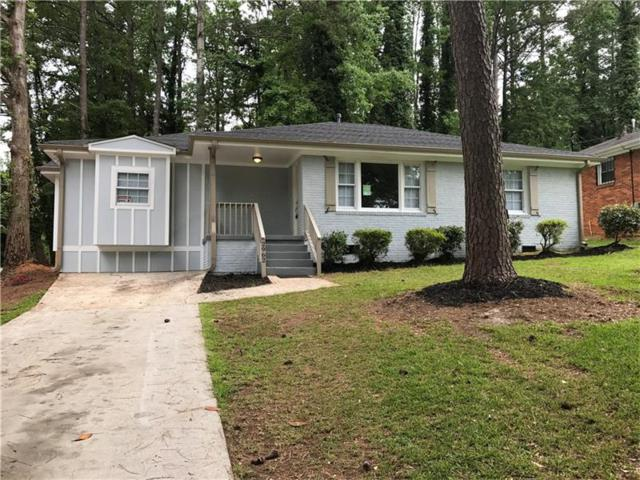 2962 Del Monico Drive, Decatur, GA 30032 (MLS #5865933) :: North Atlanta Home Team