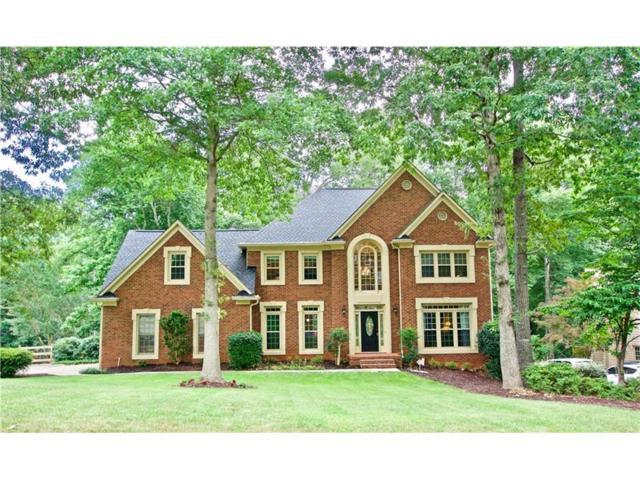2547 Woodcrest Court, Lawrenceville, GA 30043 (MLS #5865942) :: North Atlanta Home Team