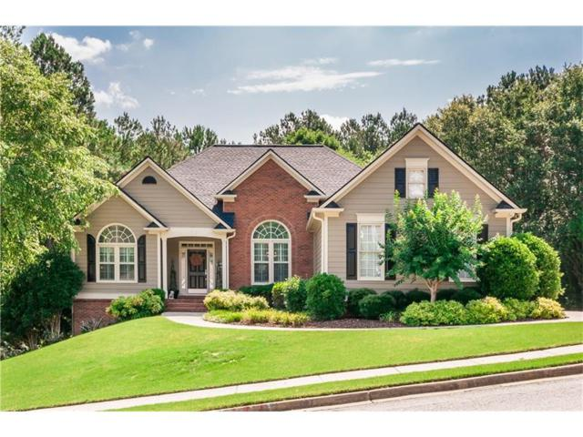 918 Bentwater Drive, Acworth, GA 30101 (MLS #5865952) :: North Atlanta Home Team