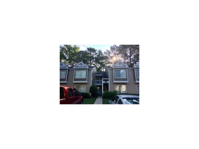 46 Arbor End SE #46, Smyrna, GA 30080 (MLS #5865953) :: North Atlanta Home Team