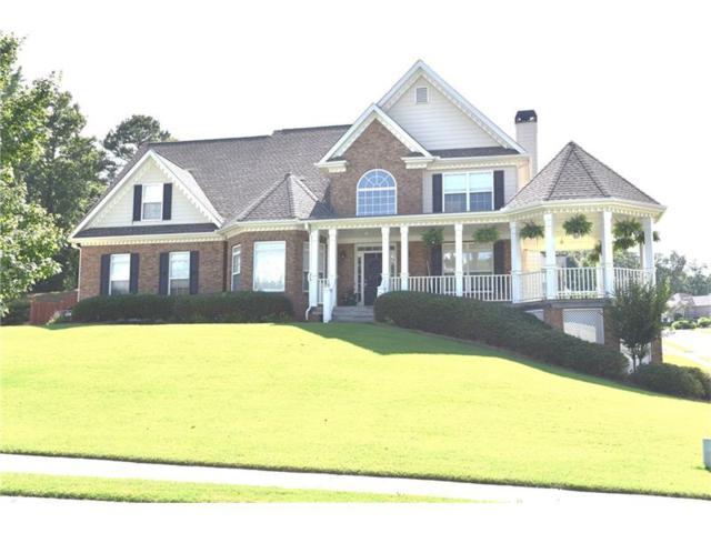 2519 Representative Way, Buford, GA 30519 (MLS #5865965) :: North Atlanta Home Team