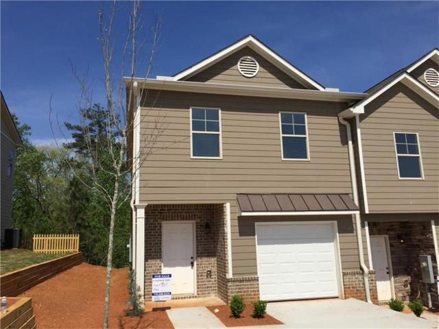 79-A Sycamore Court Drive 79-A, Oakwood, GA 30566 (MLS #5865968) :: North Atlanta Home Team