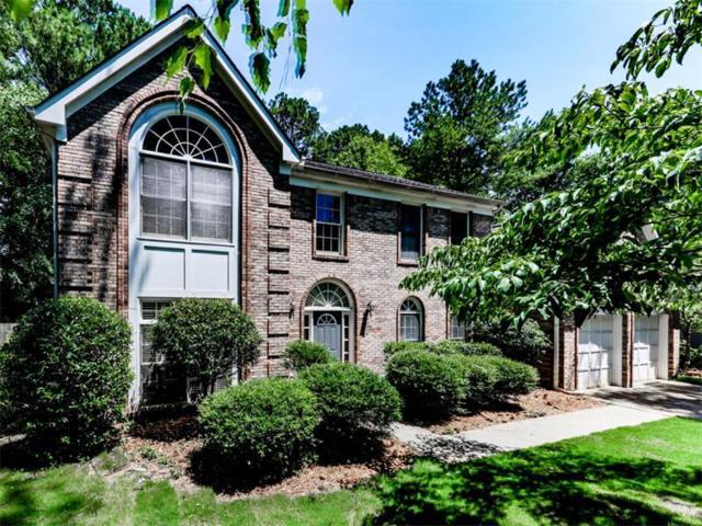 2103 Harbor Wood Circle, Woodstock, GA 30189 (MLS #5865974) :: North Atlanta Home Team
