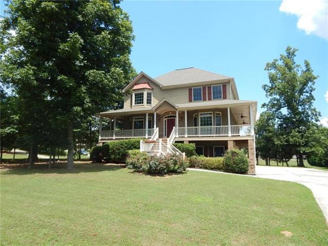 11 Overlook Circle, Euharlee, GA 30145 (MLS #5865983) :: North Atlanta Home Team