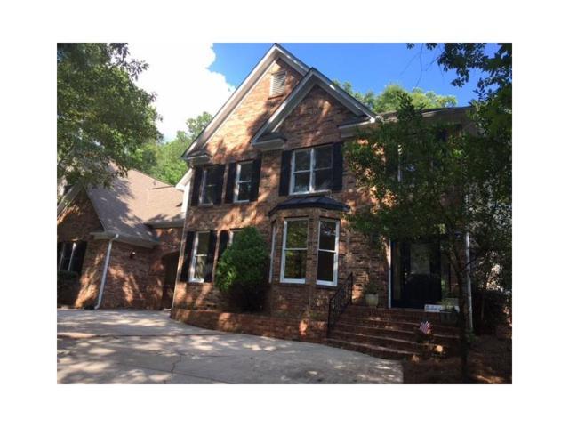 100 Greenridge Way, Newnan, GA 30265 (MLS #5866000) :: North Atlanta Home Team