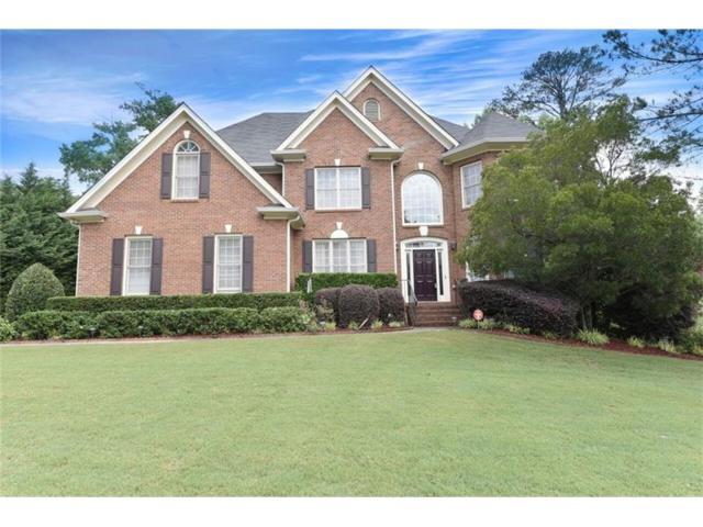 1100 Water Shine Way, Snellville, GA 30078 (MLS #5866003) :: North Atlanta Home Team