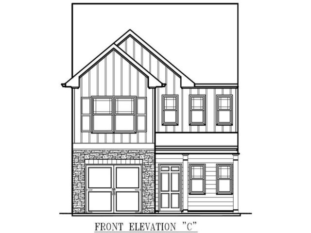 140 Oakview Passage #109, Canton, GA 30114 (MLS #5866014) :: North Atlanta Home Team