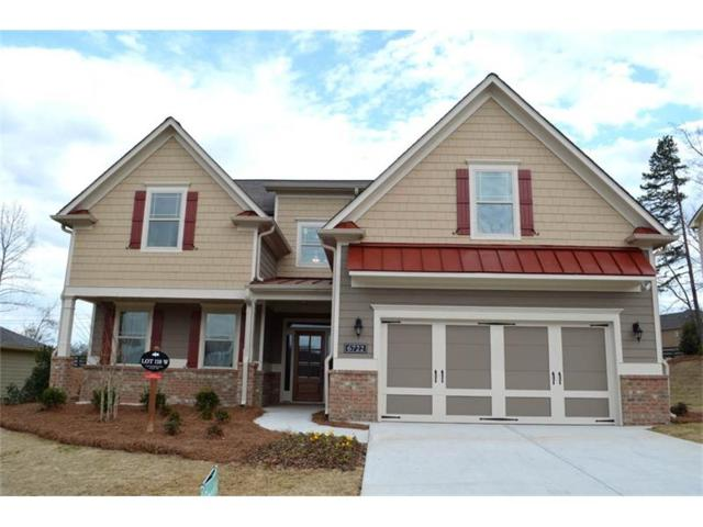 6722 Birch Bark Way, Flowery Branch, GA 30542 (MLS #5866015) :: North Atlanta Home Team