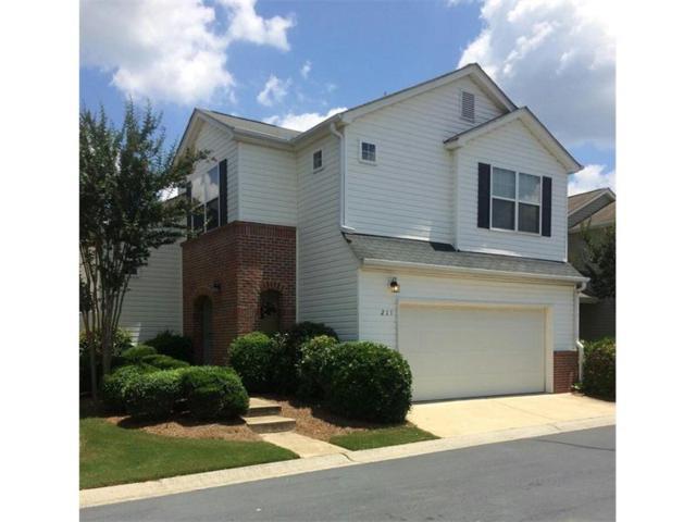 217 Hiawassee Drive, Woodstock, GA 30188 (MLS #5866019) :: North Atlanta Home Team