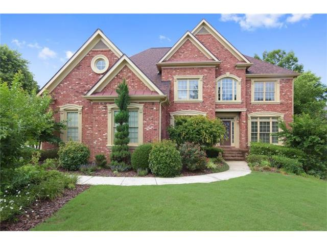 2619 Sable Glen Court, Buford, GA 30519 (MLS #5866047) :: North Atlanta Home Team