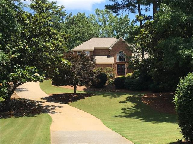 4985 Cameron Forest Parkway, Johns Creek, GA 30022 (MLS #5866064) :: North Atlanta Home Team