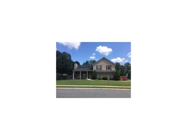 4974 Lake Park Circle, Acworth, GA 30101 (MLS #5866070) :: North Atlanta Home Team