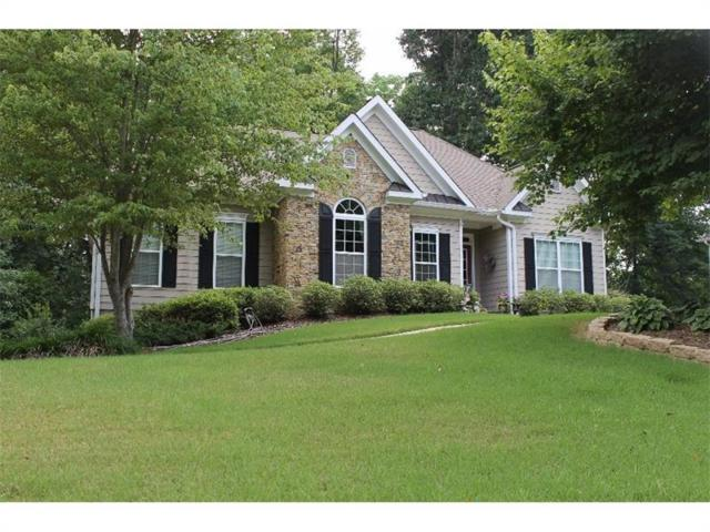 538 Brookwood Drive, Dawsonville, GA 30534 (MLS #5866071) :: North Atlanta Home Team