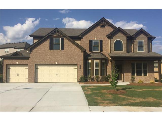 2830 Summit Valley Drive, Dacula, GA 30019 (MLS #5866072) :: North Atlanta Home Team