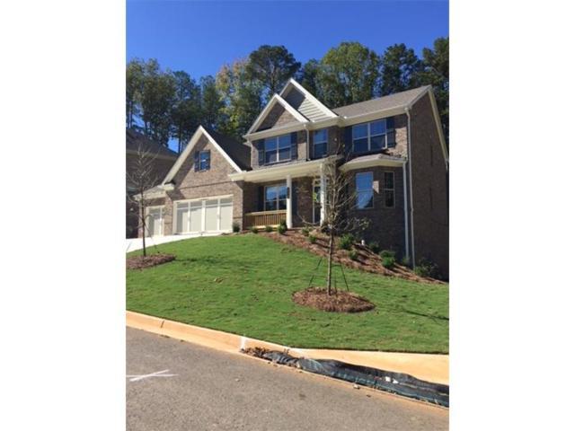 1335 Levine Lane, Kennesaw, GA 30152 (MLS #5866073) :: North Atlanta Home Team