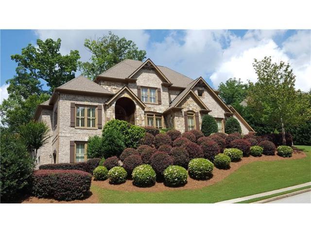 4858 Basingstoke Drive, Suwanee, GA 30024 (MLS #5866074) :: North Atlanta Home Team