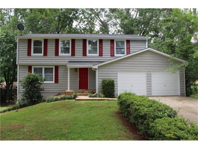 670 Singing Hills Court, Roswell, GA 30076 (MLS #5866075) :: North Atlanta Home Team