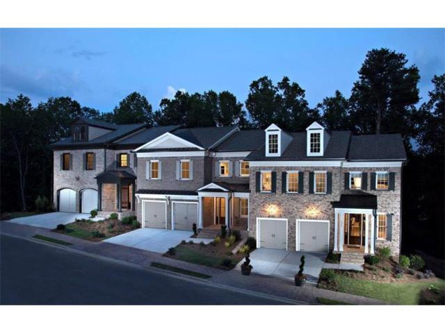 305 Windy Pines Trail #36, Roswell, GA 30075 (MLS #5866078) :: North Atlanta Home Team