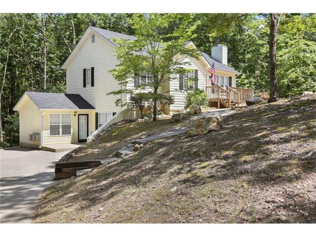 21 Mission Ridge Drive SW, Cartersville, GA 30120 (MLS #5866080) :: North Atlanta Home Team