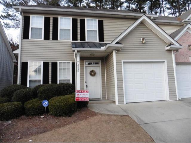 2438 Avery Park Court #2438, Doraville, GA 30360 (MLS #5866083) :: North Atlanta Home Team